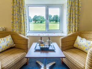 Springfield Hotel & Health Club, Hotels  Halkyn - big - 17