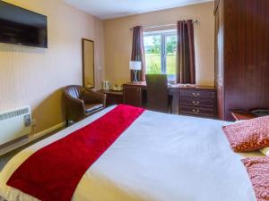 Springfield Hotel & Health Club, Hotels  Halkyn - big - 13