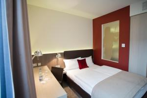 bigBOX Allgäu Hotel, Отели  Кемптен - big - 9
