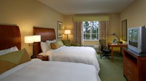 Hilton Garden Inn at PGA Village/Port St. Lucie, Hotely  Port Saint Lucie - big - 3