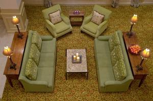 Hilton Garden Inn at PGA Village/Port St. Lucie, Hotels  Port Saint Lucie - big - 21
