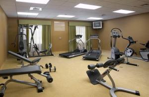 Hilton Garden Inn at PGA Village/Port St. Lucie, Hotels  Port Saint Lucie - big - 16