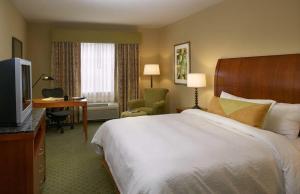 Hilton Garden Inn at PGA Village/Port St. Lucie, Hotels  Port Saint Lucie - big - 25