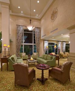 Hilton Garden Inn at PGA Village/Port St. Lucie, Hotels  Port Saint Lucie - big - 20