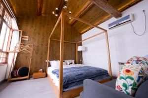 Doppelzimmer mit eigenem Bad