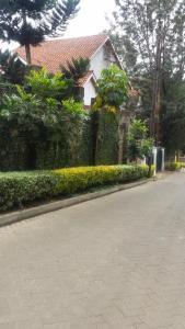 Evergreen Homestay Kileleshwa
