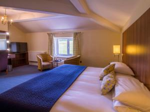 Springfield Hotel & Health Club, Hotels  Halkyn - big - 10