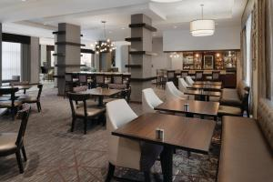 DoubleTree by Hilton Milwaukee/Brookfield, Hotely  Brookfield - big - 21
