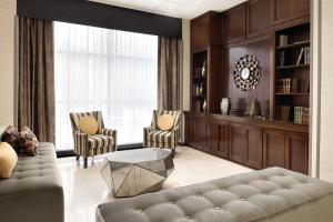 DoubleTree by Hilton Milwaukee/Brookfield, Hotels  Brookfield - big - 25