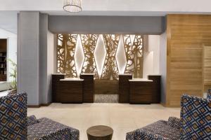 DoubleTree by Hilton Milwaukee/Brookfield, Hotels  Brookfield - big - 24