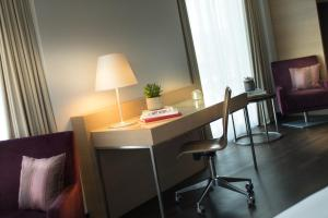 Apartmá Junior s přístupem do salonku Executive Lounge