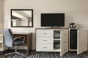 DoubleTree by Hilton Milwaukee/Brookfield, Hotels  Brookfield - big - 23