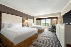 DoubleTree by Hilton Milwaukee/Brookfield, Hotels  Brookfield - big - 5
