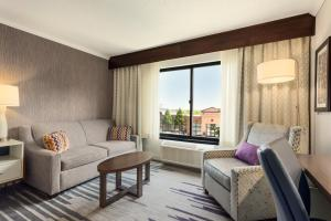 DoubleTree by Hilton Milwaukee/Brookfield, Hotels  Brookfield - big - 7