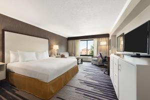 DoubleTree by Hilton Milwaukee/Brookfield, Hotely  Brookfield - big - 8