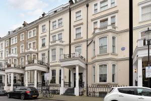101 Lexham Gardens APT. 9, Apartmány  Londýn - big - 1