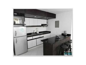 APARTAMENTO RODADERO 27, Apartments  Santa Marta - big - 1