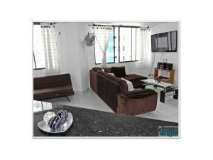 APARTAMENTO RODADERO 27, Apartments  Santa Marta - big - 8