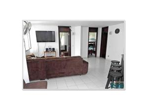 APARTAMENTO RODADERO 27, Apartments  Santa Marta - big - 7