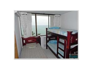 APARTAMENTO RODADERO 27, Apartments  Santa Marta - big - 3
