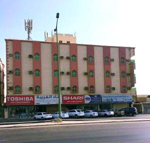 Al Jawhara, Apartmanhotelek  Yanbu - big - 1