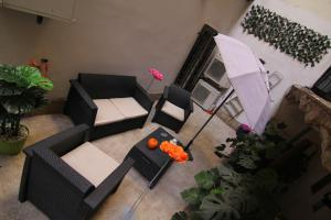 Trastevere Lupin House - abcRoma.com