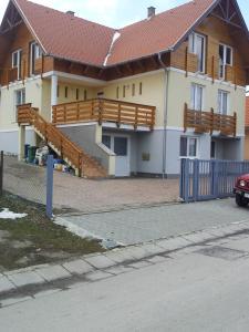 Balázs Apartman