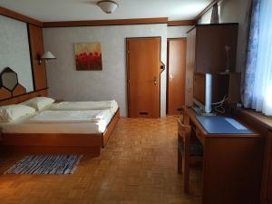 Gasthof Janitschek, Hotels  Weichselbaum - big - 15