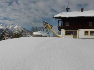 Spielbichlhof, Homestays  Mittersill - big - 23