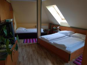 Gasthof Janitschek, Hotels  Weichselbaum - big - 17