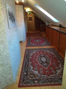 Gasthof Janitschek, Hotel  Weichselbaum - big - 33