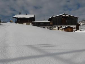 Spielbichlhof, Homestays  Mittersill - big - 24