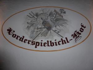 Spielbichlhof, Priváty  Mittersill - big - 1