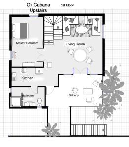 Ok Cabana Negombo, Апартаменты  Негомбо - big - 13