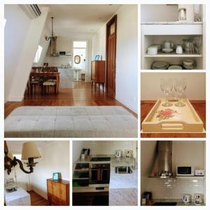 Salvo Suites, Apartmány  Montevideo - big - 16