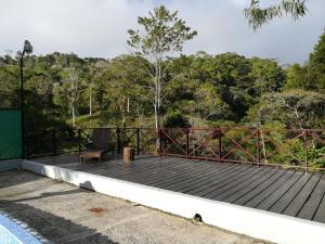Apartamento Volcan Turrialba, Turrialba