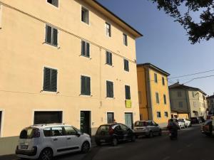 Camere casa riccia - AbcAlberghi.com