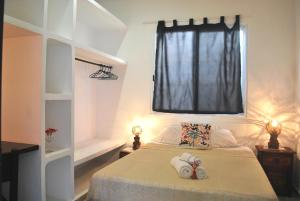 Casa Mama Maria, Appartamenti  Tulum - big - 22