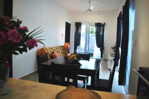 Casa Mama Maria, Appartamenti  Tulum - big - 14