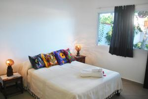 Casa Mama Maria, Appartamenti  Tulum - big - 33