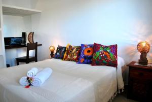 Casa Mama Maria, Appartamenti  Tulum - big - 29