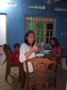 Nilaveli Beach Rooms, Bed & Breakfast  Nilaveli - big - 95