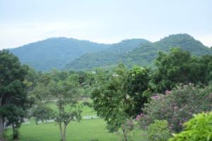 Monlada Khaoyai, Курортные отели  Mu Si - big - 36