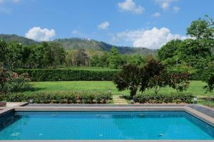 Monlada Khaoyai, Resort  Mu Si - big - 33
