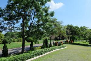 Monlada Khaoyai, Resorts  Mu Si - big - 16