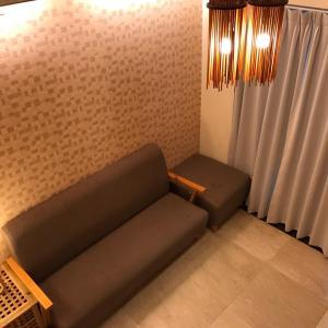 O2 Hotel - Ximen Branch, Apartmanok  Tajpej - big - 12