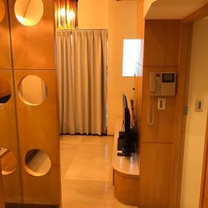 O2 Hotel - Ximen Branch, Apartmanok  Tajpej - big - 9