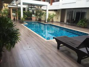 Chateau Dale Boutique Resort Spa Villas, Rezorty  Pattaya South - big - 30