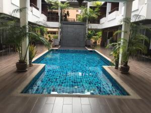 Chateau Dale Boutique Resort Spa Villas, Rezorty  Pattaya South - big - 29