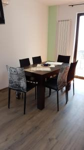 Apartament Diana Mamaia Nord, Apartments  Mamaia Nord – Năvodari - big - 8